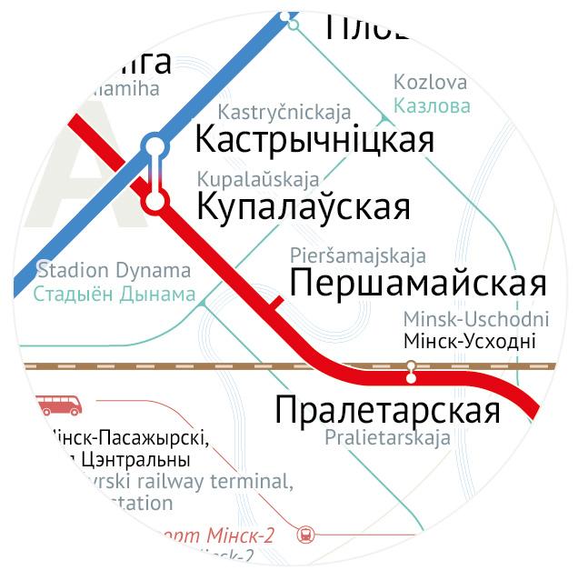географическая привязка к